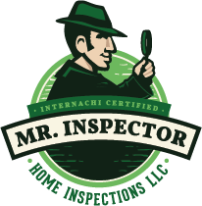 Mr. Inspector Home Inspections LLC